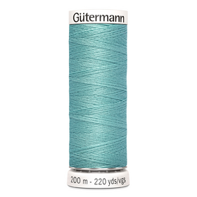 Gütermann 200m Nr. 924 - old mint Allesnäher