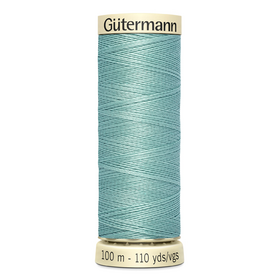 Gütermann 100m Nr. 929 - shadow mint Allesnäher